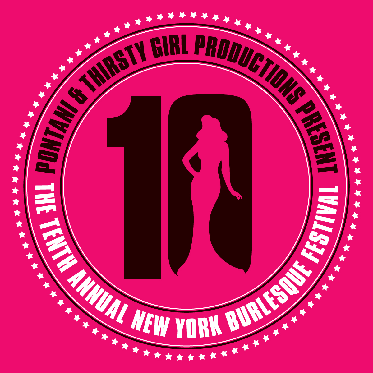 New York Burlesque Festival featuring Stormy Leather